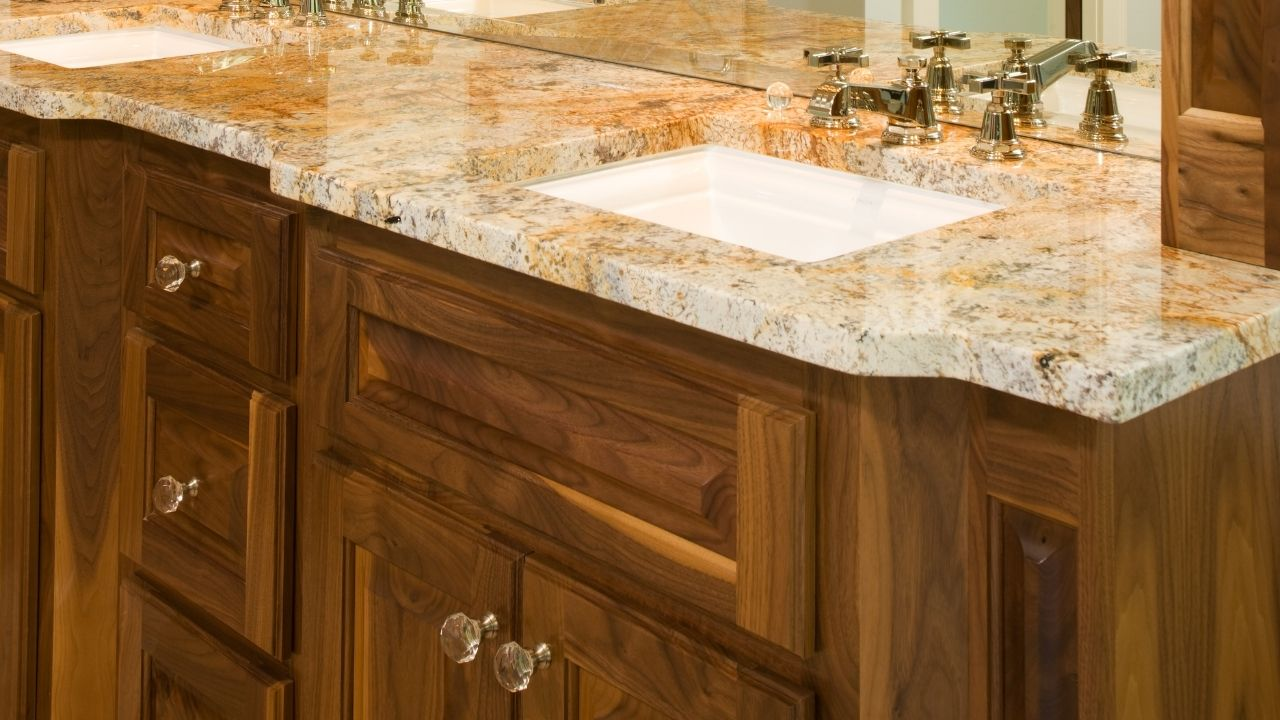 Bathroom Cabinets in Lewisville, TX image