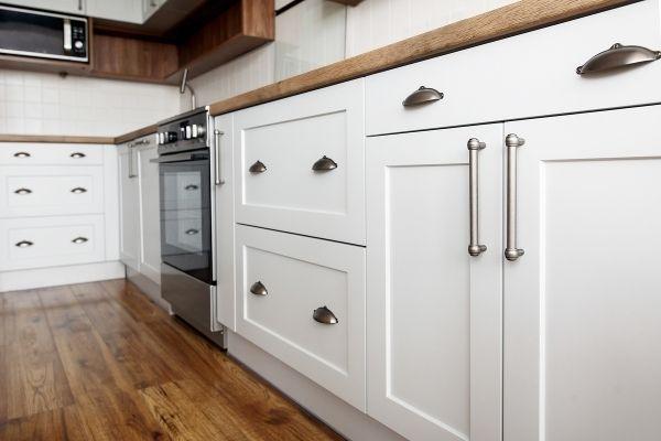 kitchen cabinet maker in Lewisville, TX image