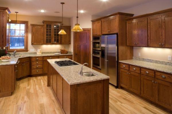 Custom Cabinets Dallas services image