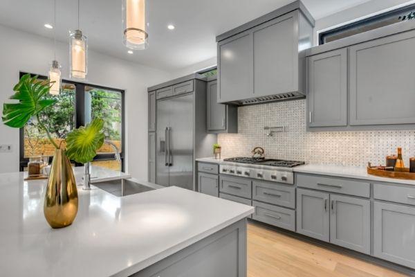 Kitchen Cabinets service in Dallas TX image